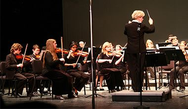 Michigan Philharmonic Spring Concert