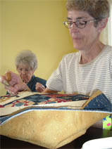 Cherry Hill Quilters