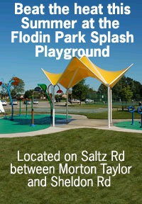 Splash Playground
